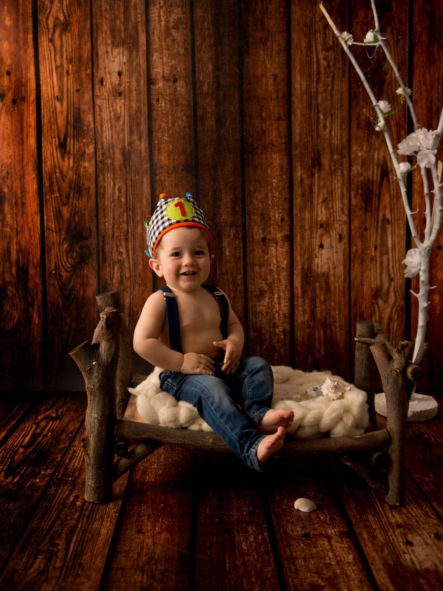 Bebes y niñ@s - Rosa Téllez