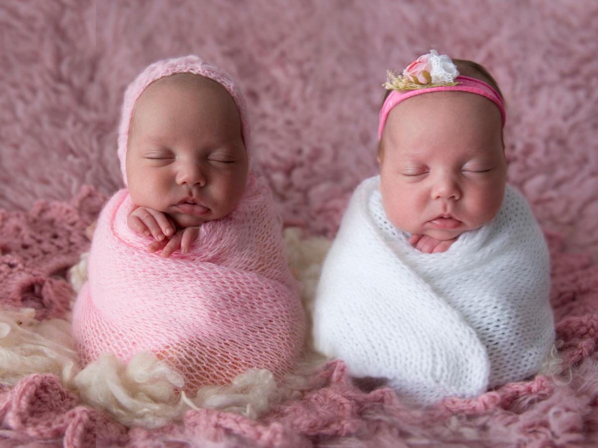 Recien nacidos - Rosa Téllez